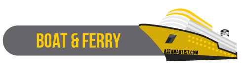 Boat & Ferry