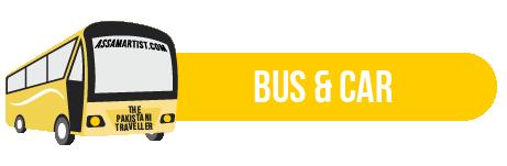 Bus & Car