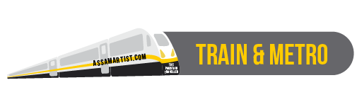Train & metro