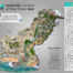 Pakistan Tourist Attraction Map by Pakistani Artist feature image hi resolution