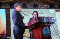Punjab Tourist Attractions map launch